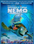 Finding Nemo (Blu-ray/DVD, 2012, 3-Disc Set, Spanish) Great deal for this quality at 9.99