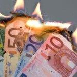 Vuoi evitare di far bruciare i tuoi soldi? Leggi come fare!