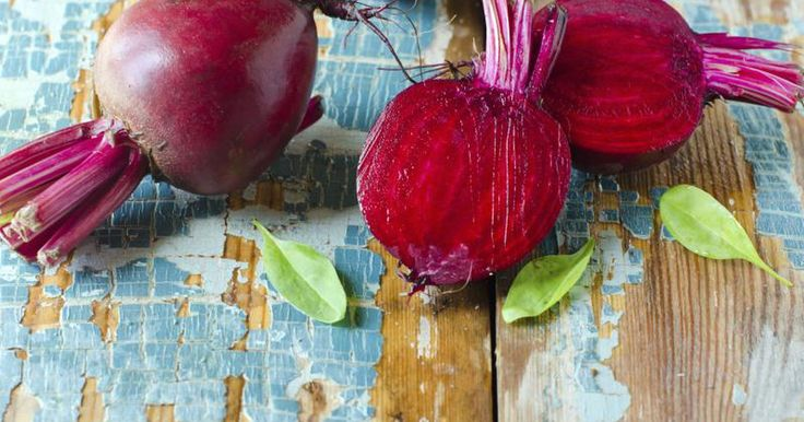 Beets & Urine Discoloration    http://www.livestrong.com/article/410714-beets-urine-discoloration/