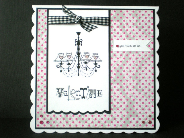 Items Similar To Valentines Day Card, Handmade Valentine, Funny Valentine  Card, Blank Greetings Card On Etsy
