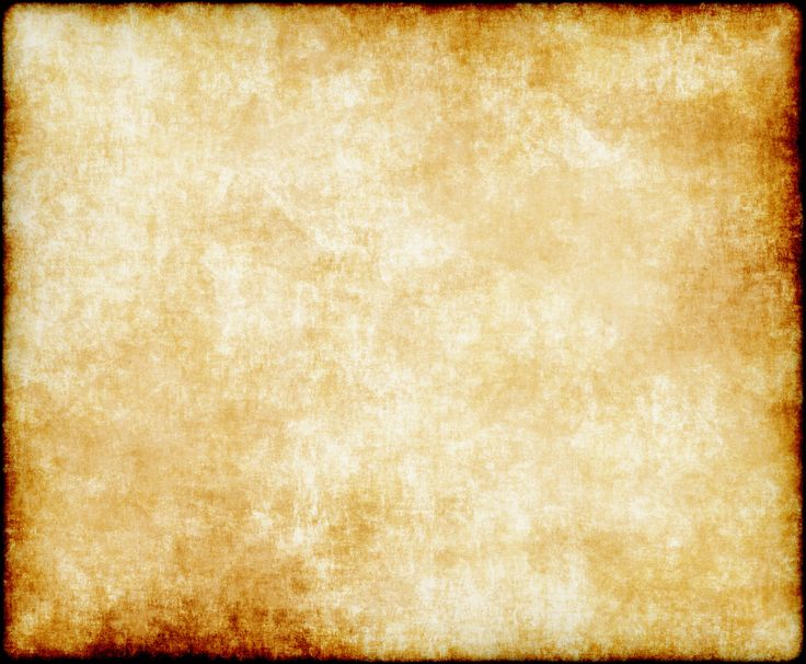 an old and worn out parchment paper background texture