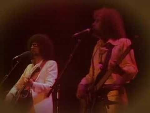 "ELO - Telephone Line (From ""Out Of The Blue: Live At Wembley"" DVD)"