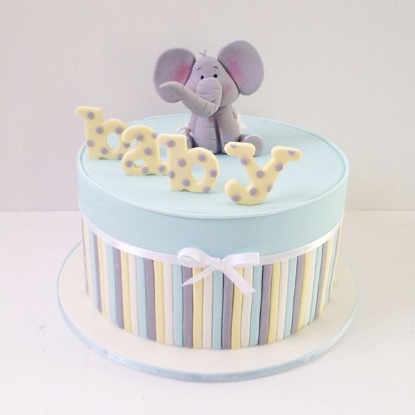April Showers Bring May Flowers | Satin Ice.  Many great kids cakes!