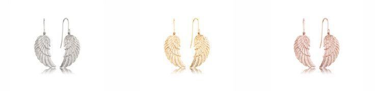 Engelsrufer earrings