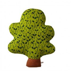 Donna Wilson - Oak Leaf Tree