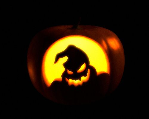 The 25 best oogie boogie song ideas on pinterest the boogie a oogie boogie pumpkin carving template by frank jonen pronofoot35fo Images