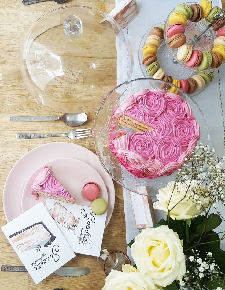 Top 20 Stunning Decorations For Any Occasion!  #decorations   #pinkflower #cake #decorations