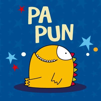 Papun volvió al Planeta Owoko para festejar nuestro 10º cumpleaños.
