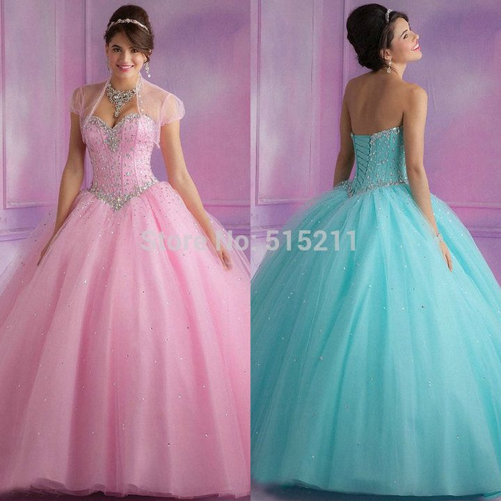 17 best quinceanera dresses and ideas images on Pinterest ...