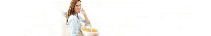 Aardbeienconfituur met rabarber - Canderel