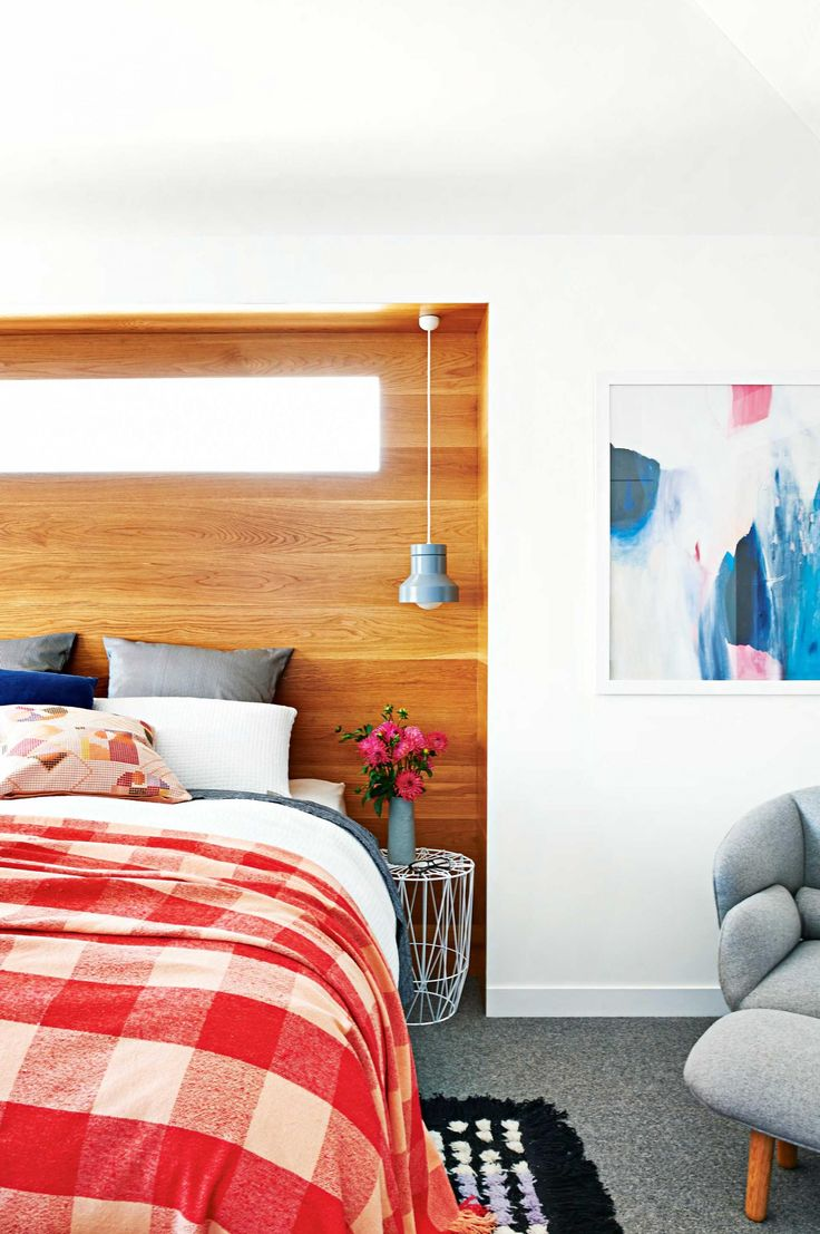 Moroccan mystique feature wall contemporary bedroom brisbane - Find This Pin And More On I Love Love Bedrooms