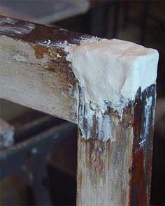 Repairing Old Wood Windows —Step-By-Step