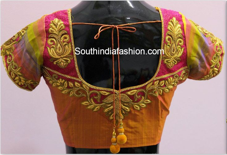 blouse_designs_for_traditional_sarees.jpg (1215×827)