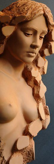 Ceramic Sculpture                                                                                                                                                                                 Más