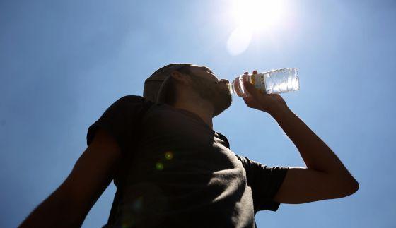 España sufrió entre junio y julio la ola de calor más larga de la que se tiene constancia
