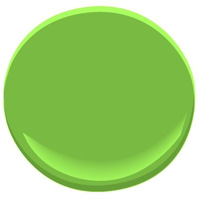 Green Apple Paint Color Captivating Apple Green Paint