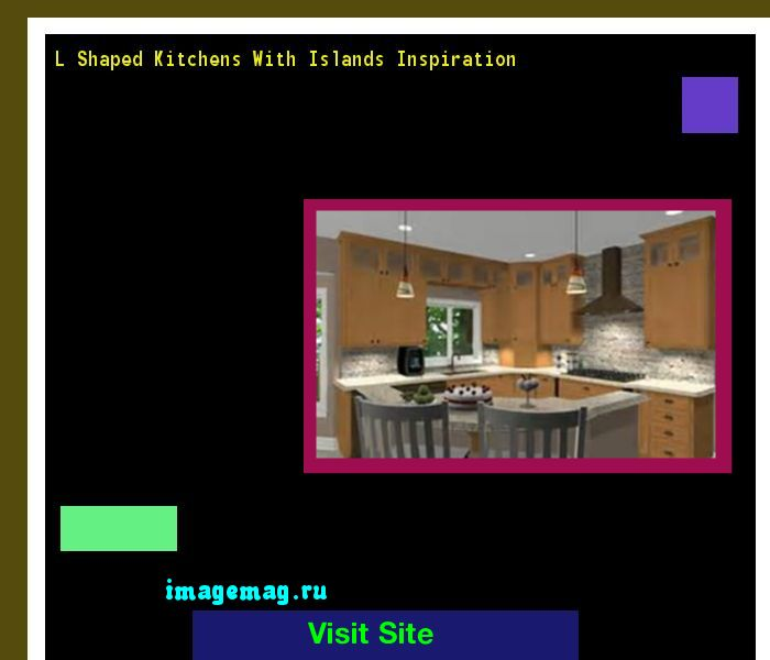 L Shaped Kitchens With Islands Inspiration 185252 - The Best Image Search
