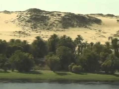 A short documentary made in the 70's about the greatest river on earth, The Nile. From the first writings of this enigmatic river to the present day mysteries, The Nile has given and taken life without prejudice. Like a giant snake, the Nile River slithers through some of the driest desert on earth to isolate a narrow green valley. The Nile was ...