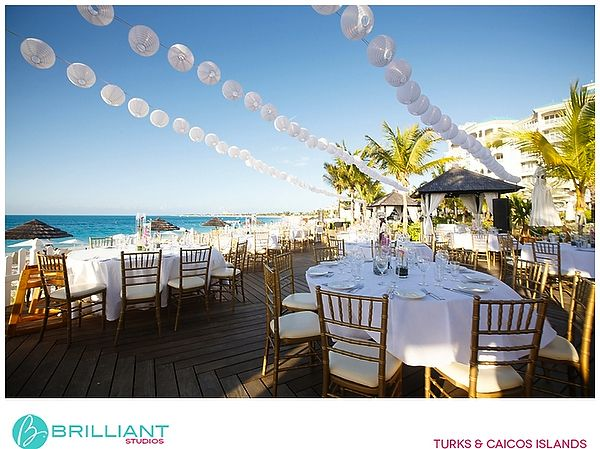 141 best turks and caicos wedding locations images on pinterest destination wedding reception ideas wedding reception at seven stars in turks and caicos brilliant junglespirit Image collections