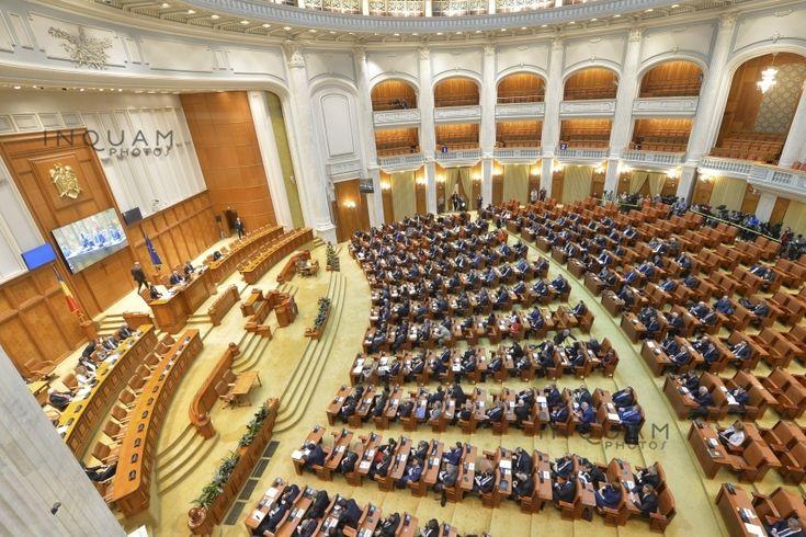 Legea de aprobare a OUG 14 şi Legea de respingere a OUG 13 au fost adoptate de Camera Deputaţilor