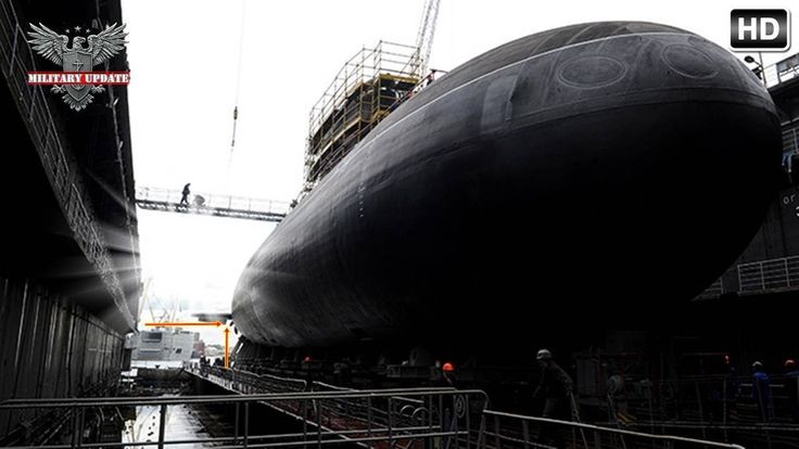 Is the US Navy Getting Ready to Build the Most 'Stealth' Submarine Ever?