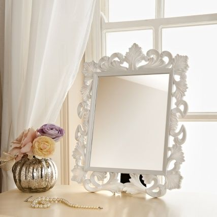 1000+ ideas about Dressing Table Mirror on Pinterest   Hollywood ...