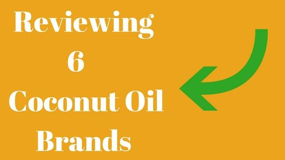 What is the best coconut oil brand out there?   In this article, I am informing you about 6 different coconut oil brands.