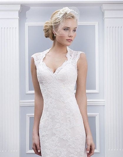14 best Hochzeitskleider images on Pinterest | Homecoming dresses ...