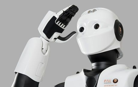 4 million domestic robots sold in 2013