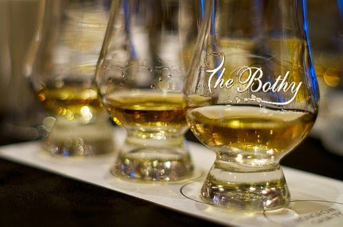 Benriach and Glendronach Whisky Tasting at The Bothy South  On May 27th Alaister Stevenson will be in from Scotland for a whisky tasting of benriach and glendronach whisky at The Bothy South.