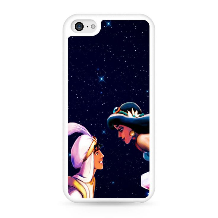 Jasmine and Aladdin iPhone 5[S] Case