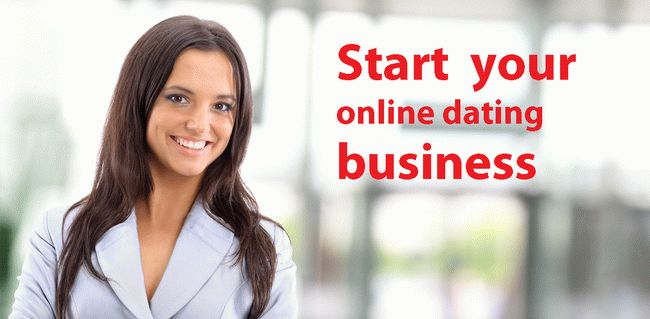 How to start your own online dating site