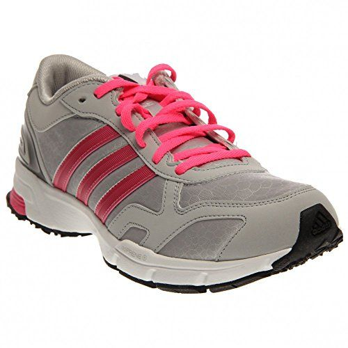 New Adidas Womens Marathon 10 NG Running Shoes OnixPink 65 *** Find out more