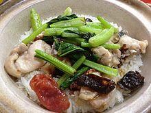 Cantonese cuisine - Wikipedia