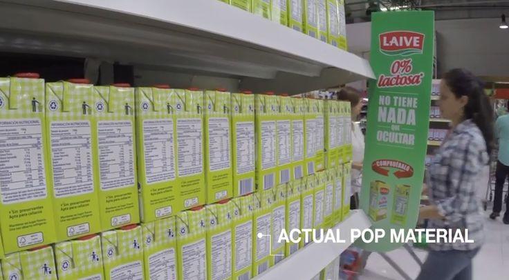 1週間で売上が2倍に急増!大企業に挑む中小乳業メーカーが仕掛けた、目から鱗の「商品陳列術」 | AdGang