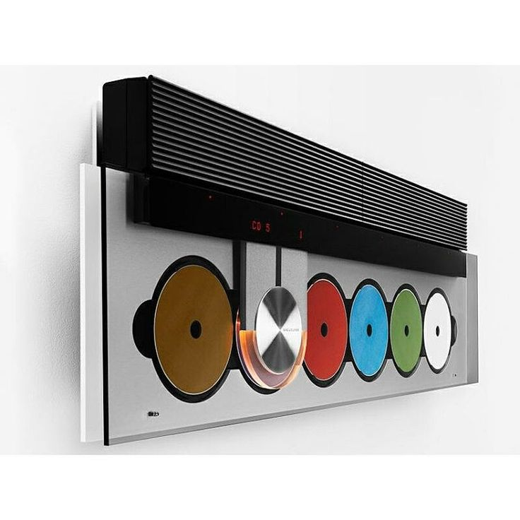Bang and Olufsen Beosound