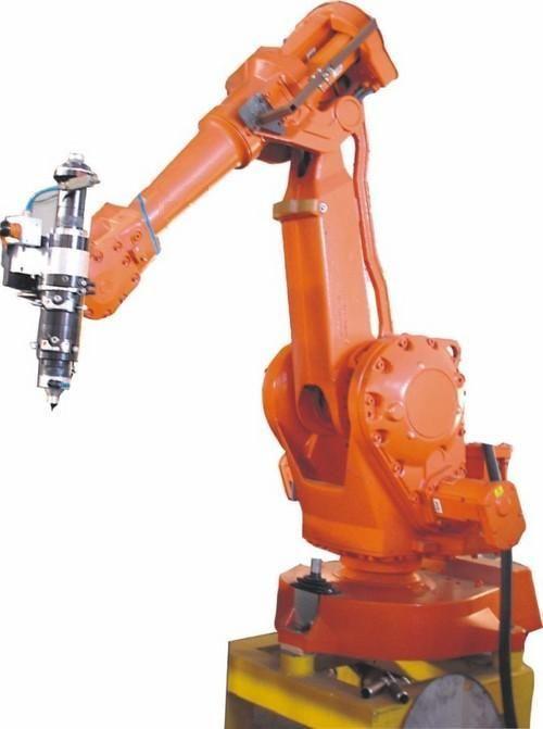 256 Best Robot Images On Pinterest Industrial Robots