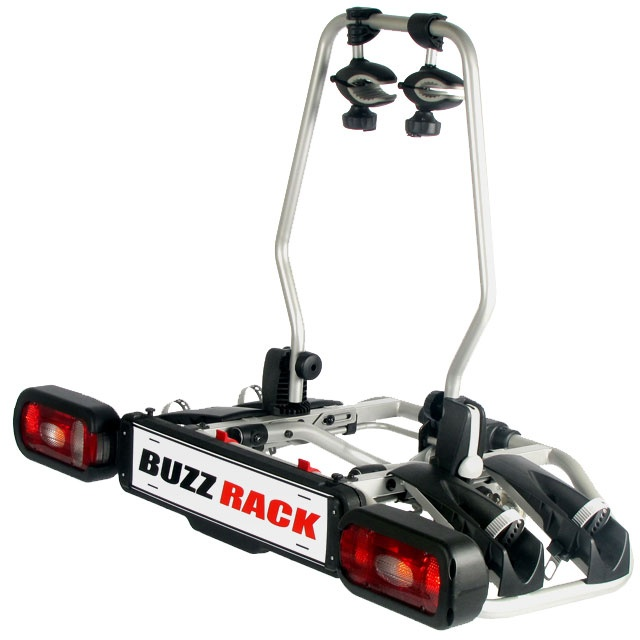 Buzz Rack Buzz Runner Spark 2 Bike Carrier, Free UK Delivery (Mainland Only) £220.00 (http://www.saltdogcycling.com/car-bike-racks/buzz-rack-buzz-runner-spark-2-bike-carrier/)