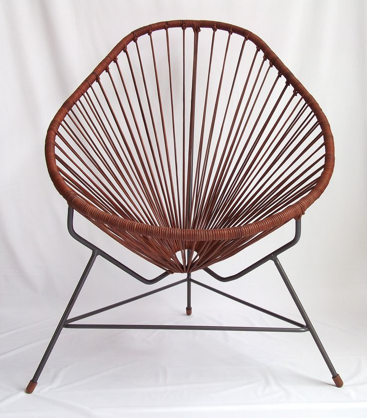 Spin Offs Of The Acapulco Chair   Part IV