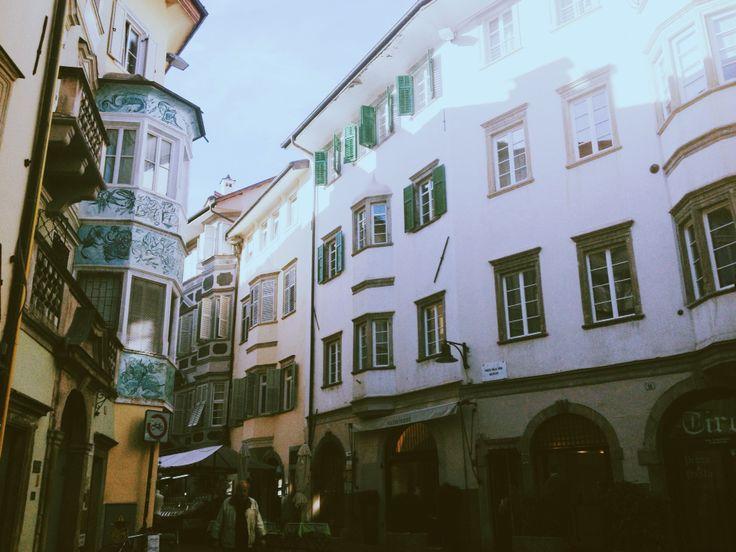 Bolzano, Trentino - Alto Adige, IT