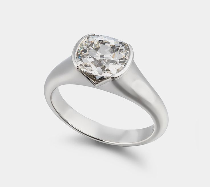 Goldsmiths London – The Perfect Craftsmen for Eternity Ring
