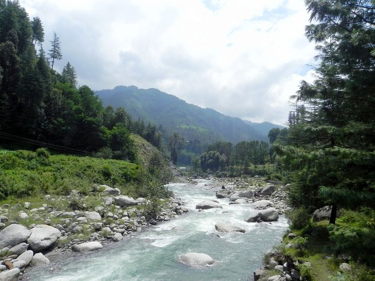 Barot packs an enormous range of outdoor activities. Two reservoirs of the power project are located here. A trout breeding centre makes it a wonderful place for angling....!!!!