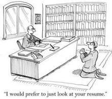 yes resume writer