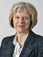Vereinigtes Königreich – Theresa May