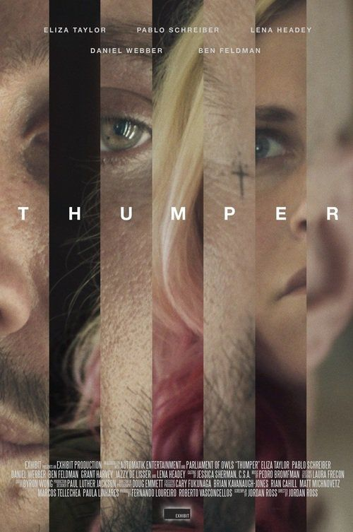 Watch Thumper 2017 Full Movie Online Free