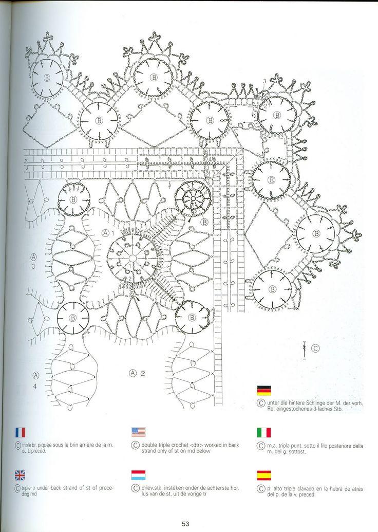 Album «creazioni all'uncinetto D'or» / gancio Creato / creativo. Discussione sulla LiveInternet - Servizio russo diari online
