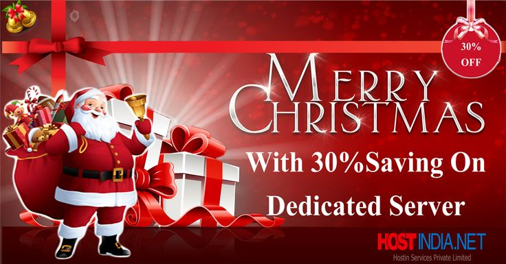 "Christmas Shopping Offer- Buy Dedicated server plan from +Hostindia.net  and get 30% off. Use this Coupon Code ""GD0914"" Limited Offer **"