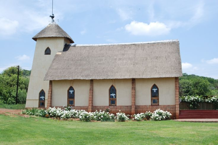 Askari Lodge Chapel