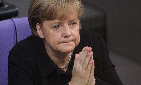 La salida de Grecia del euro costaría un mínimo de 320.000 millones de euros y un 4% de su PIB a Alemania