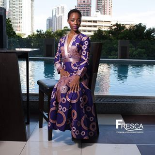 We are a leading seller of authentic African fabrics used in the modern dresses of the continent. The fabrics contain superior quality cotton with wax designs, motifs, and embroidery found in African dresses. Contact us to buy African fabrics online.